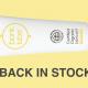 BACK IN STOCK – Oil-based bonk lube