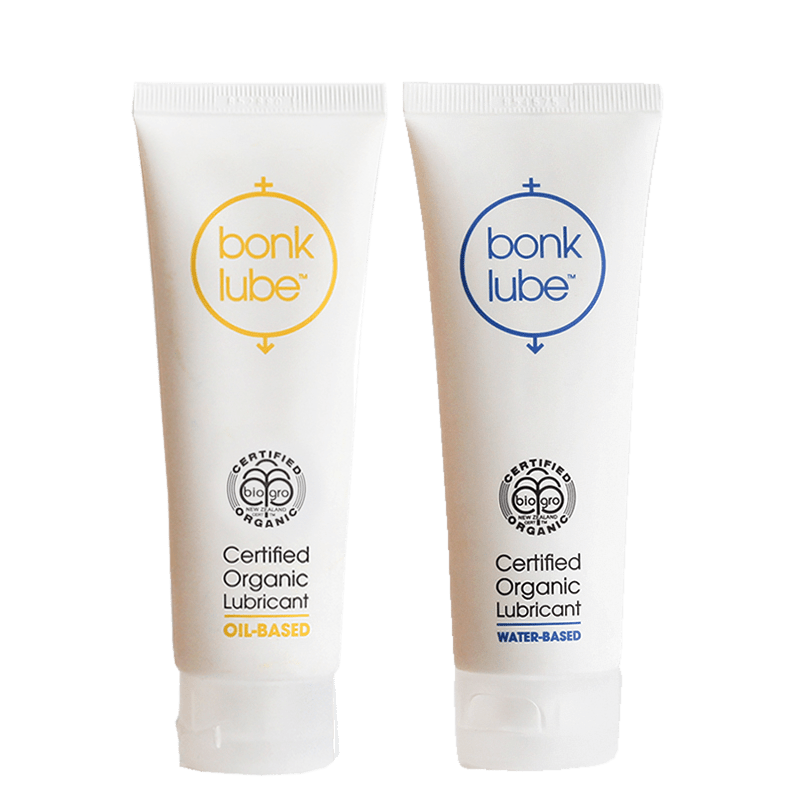 Lube facts and advice